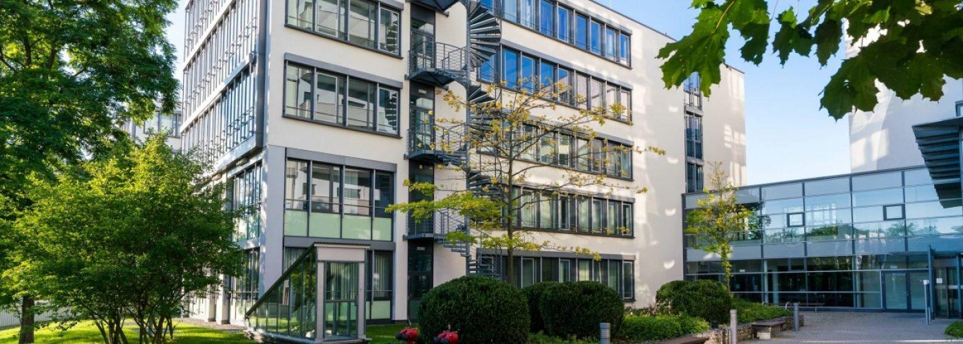 Büro Unterschleißheim